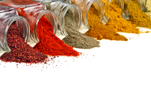 spices 90298504