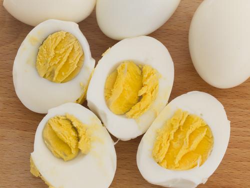 boiled egg 68263510