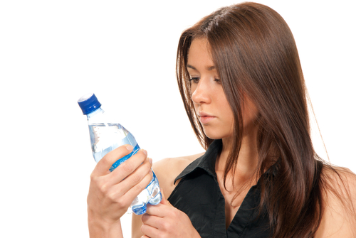 bottled water 72167701