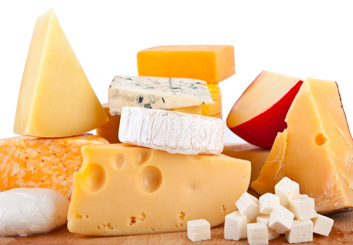 cheeses 31795600