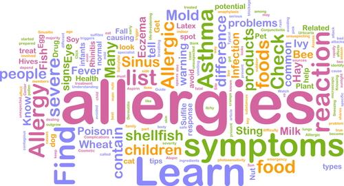 food allergy 47913145