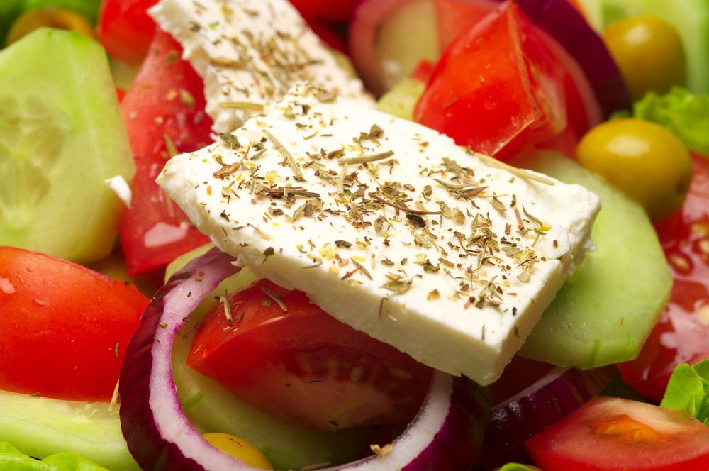 greek salad 63614395