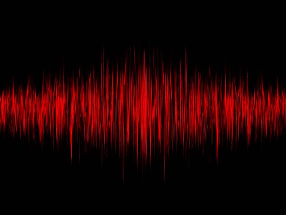 sound waves 6485851