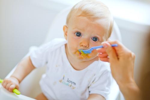baby foods 85771558