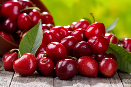 cherries 104805530