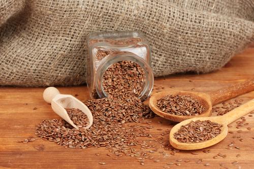 flaxseeds 118217974