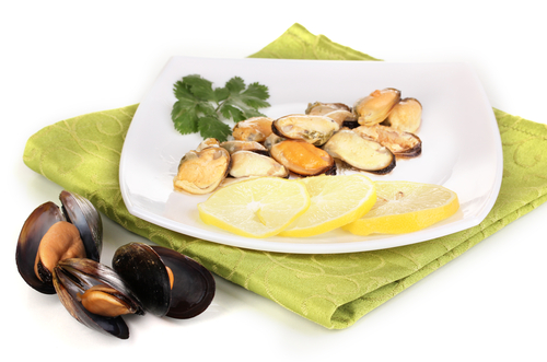 mussels 120889978