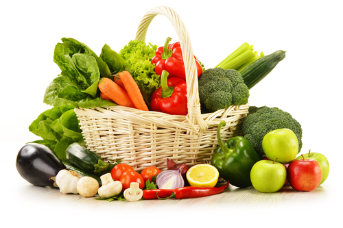 raw vegetables 126778721