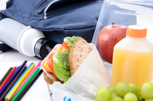 school lunch 102084691