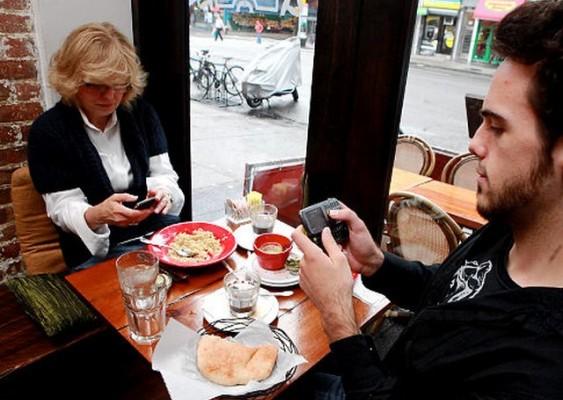 diningsmartphone