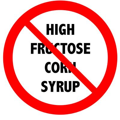 fructosecornsyrup