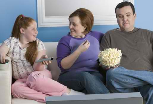 overweightfamily