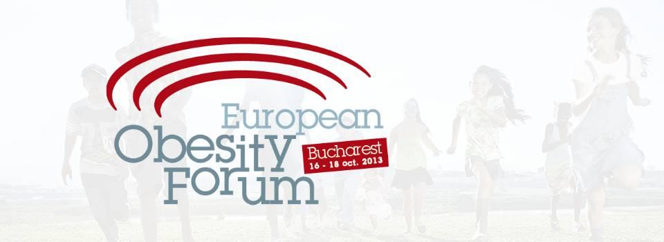 european obesity forum
