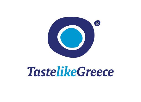 tastelikegreece logo