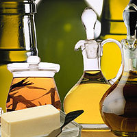 about fats and oils