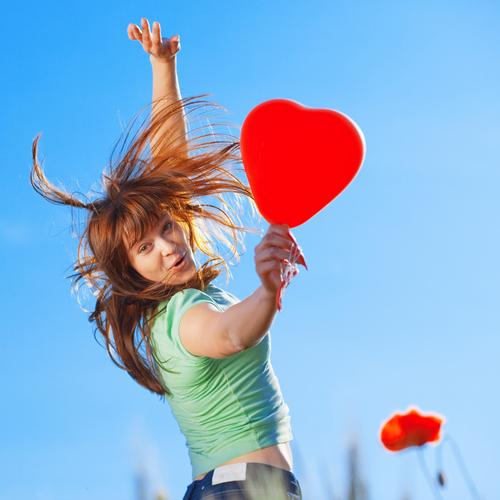 heart woman 31126243
