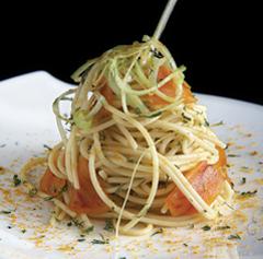 spaghetti trikalinos