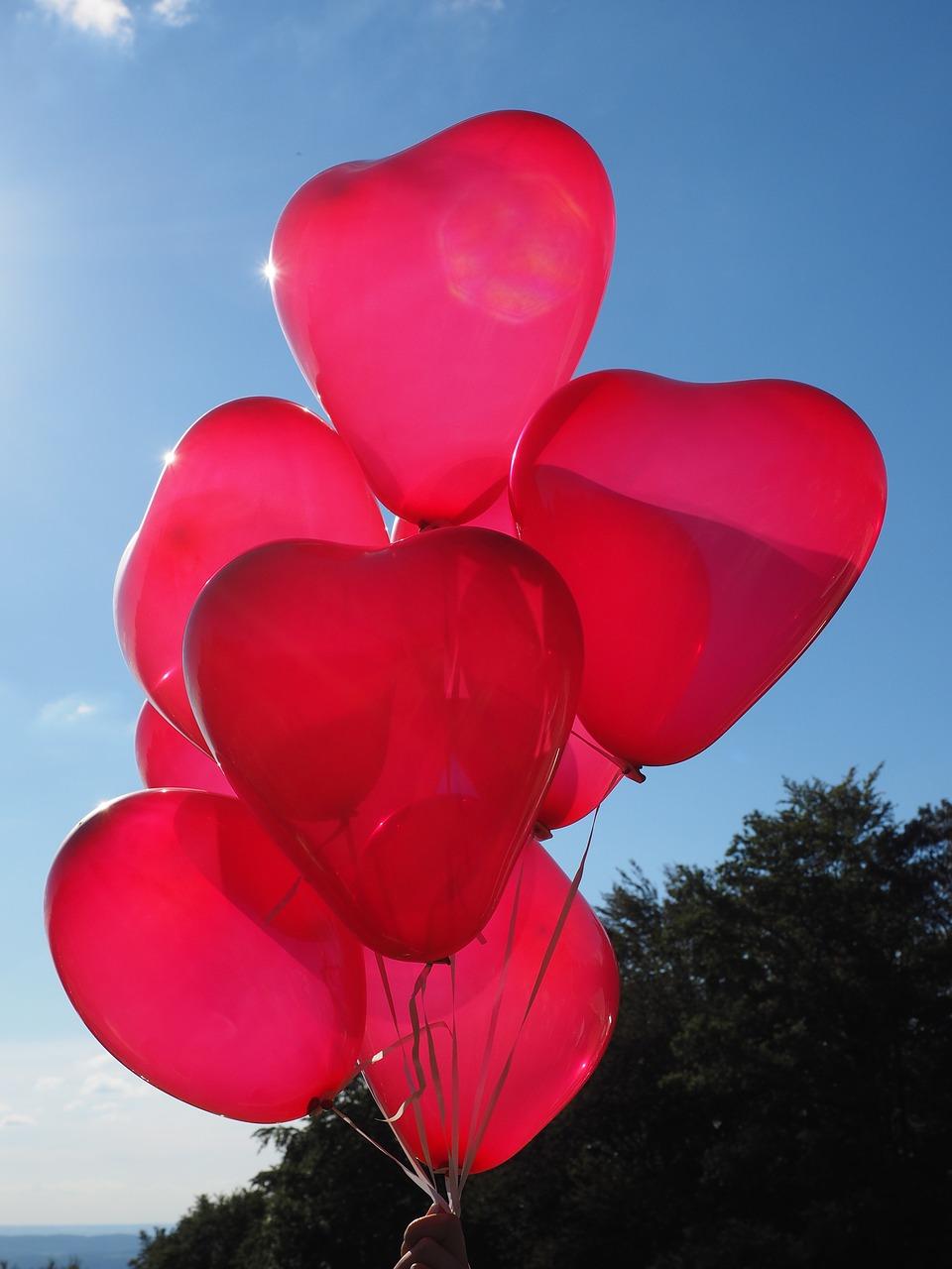 balloons-693710 1280
