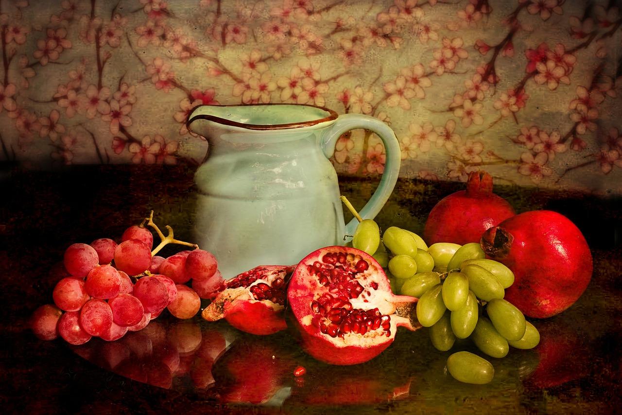fruit-562357 1280