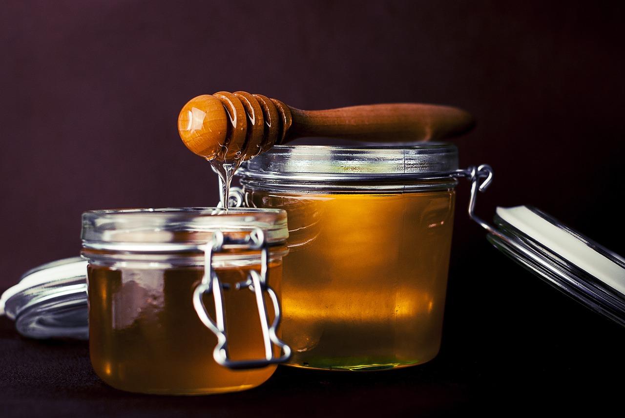 honey-823614 1280